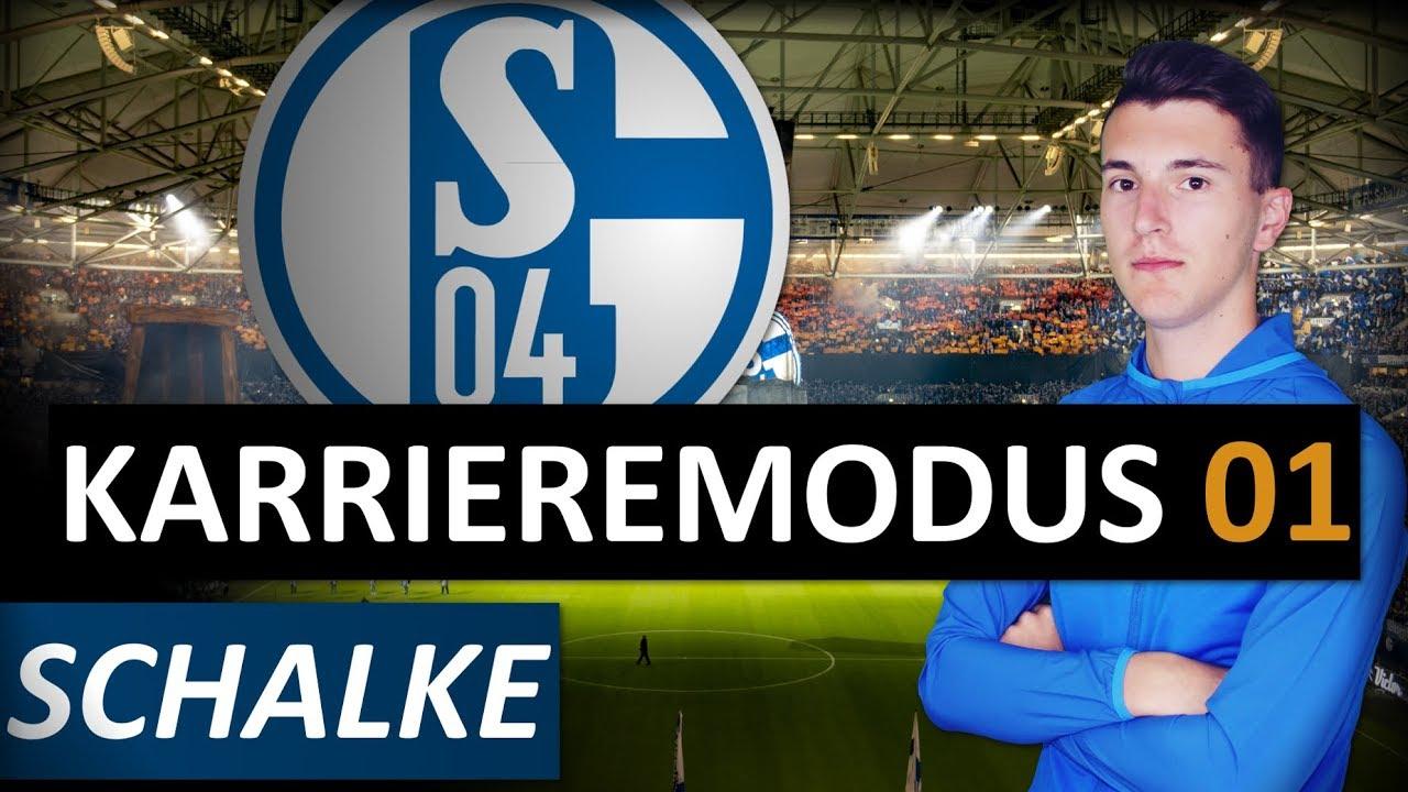 Schalke Neuer Trainer