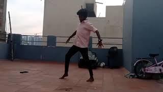 PUGAZH-ADADA ENNA AZHAGU DANCE COVER|
