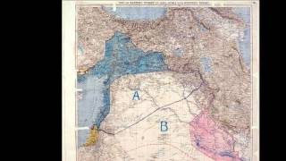 The Origins of the Arab-Israeli Conflict In Under 5 Minutes