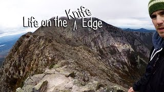 Crossing Maine's Infamous Knife Edge thumbnail