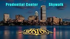 Skywalk Observatory/Prudential Center/Boston, Ma