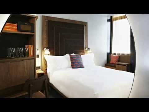 The Hoxton, Holborn Hotel London
