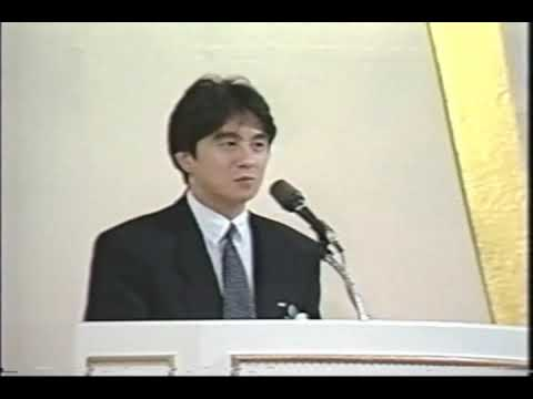 倉渕雅也(MASAYA)氏 講演 超感性人間の事業開発2