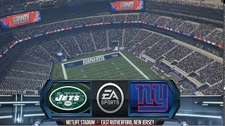 Popular Videos - New York City & New York Jets