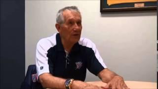 Coach Dr Jim Poteet on Coaching Junior Basketball Players