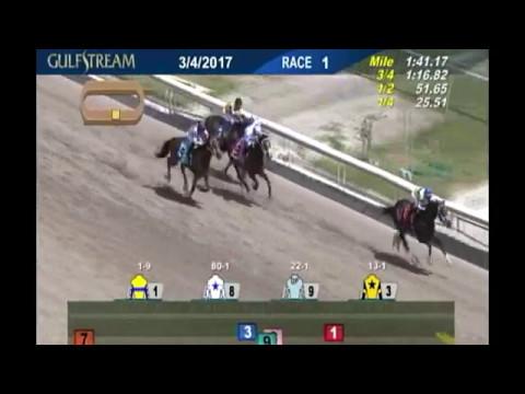 Kentucky Derby 2017 Race Replay | Doovi