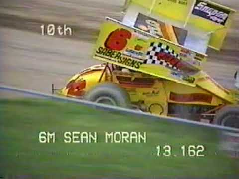 Skagit Speedway 1993 360 special, Friday part 1