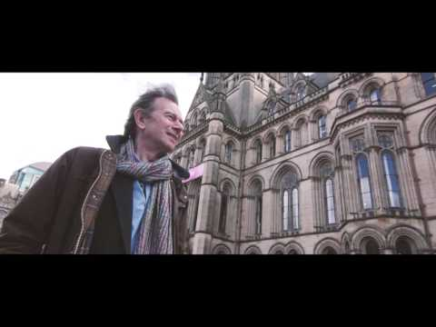 Michael Wood, Professor in Public History, shares the story of the University of Manchester