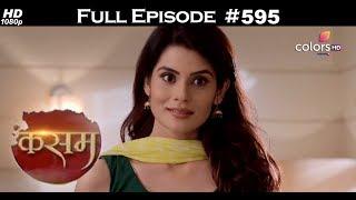 Kasam - 21st June 2018 - कसम - Full Episode