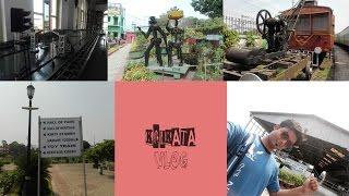 Eastern Railway Museum, Trains, Weekend destination, 2nd largest Railways measum