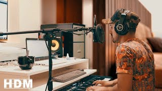 Abraham Mateo Loco Por Ti Feat. MYA, Feid.mp3