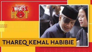 Thareq Habibie, Putra Bungsu BJ Habibie, Curi Perhatian Netizen