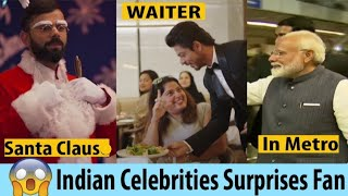 5 Famous Indian Celebrities who Surprise their Fans in Hindi   Msb Facts