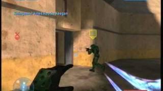 Halo 2 - Zombies (Origin of the Popular Gametype Infection)