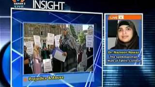 Interview med Dr Nazreen Nawaz om kvinden og racisme
