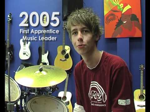 Plymouth Music Zone's Decade of Difference