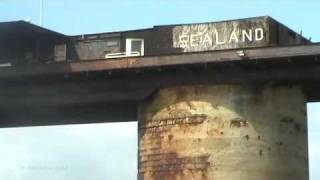 Sealand The Mystery Solved - Part One