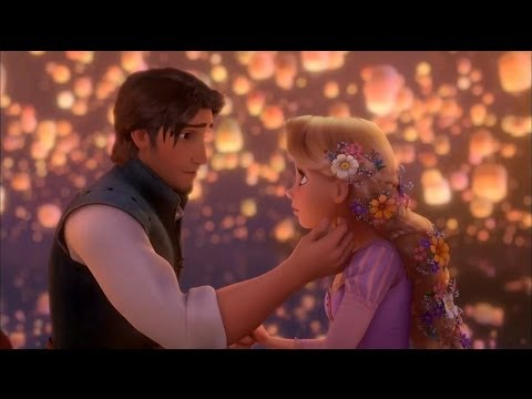 Tangled: I See the Light Greek version with english subs and trans
