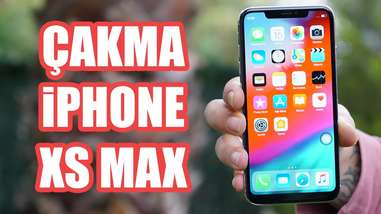Apple iPhone X Kaç Lira?