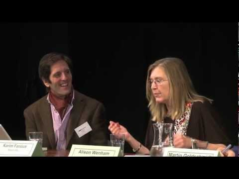 Music Futures Conference - Future of Artist / Label Funding pt2