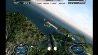 heatseeker: mission 4.2 shark´s den ace mode