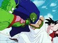 Dragon Ball - Songoku contre Piccolo Jr,Kami-Sama intervient!