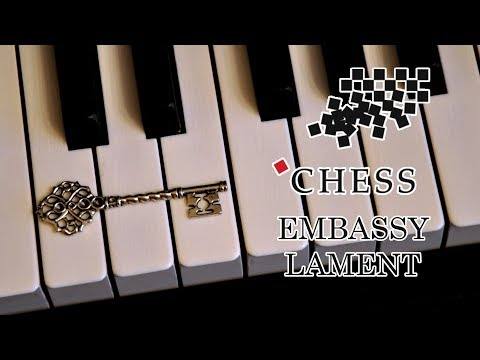 Chess | Embassy Lament (arr. Benny...