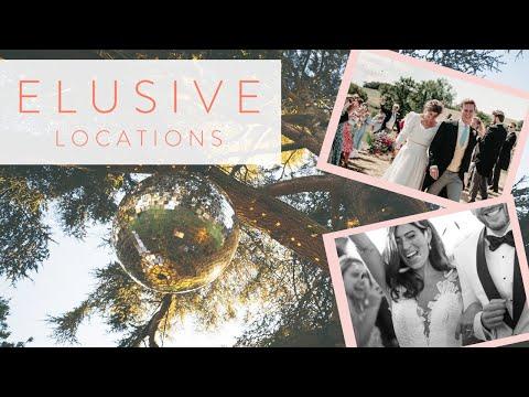 Introducing Elusive Locations