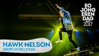 hawk nelson drops in the ocean eojd 2017