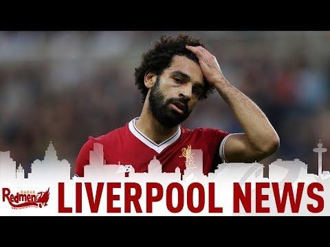 Real Madrid After Salah | #LFC Daily News LIVE