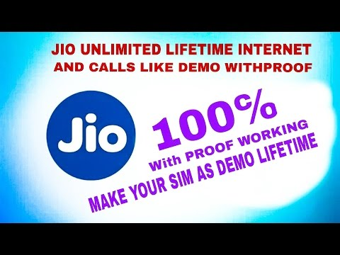 JIO 2017 Hack free unlimited   DATA |||| No 1GB limit||24 Mbps||Proxy protocol trick||with proof!!