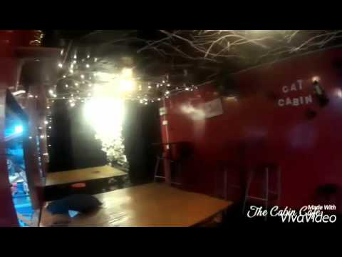 The cabin cafe ipoh