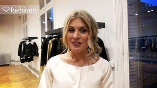Paris Fashion Week Fall/Winter 2013-14: Highlights Hosted by Hofit Golan | FashionTV