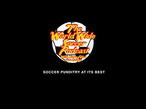 World Wide Soccer Podcast Ep.3 (Liverpool vs Spurs, The Premier League Winter Break, Phil Mitchell)