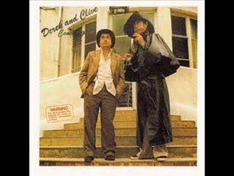 Derek & Clive - How's Your Mother?
