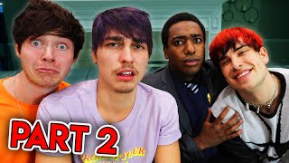 Are the TRAP BOYS Smarter than a 5th Grader? | Colby Brock