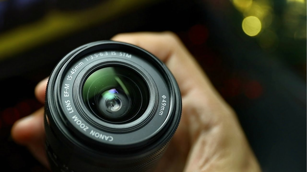 CAMERA LENSES EXPLAINED for Beginner Photographers (Hindi)