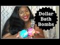 Dollar Bath Bombs!!!!!