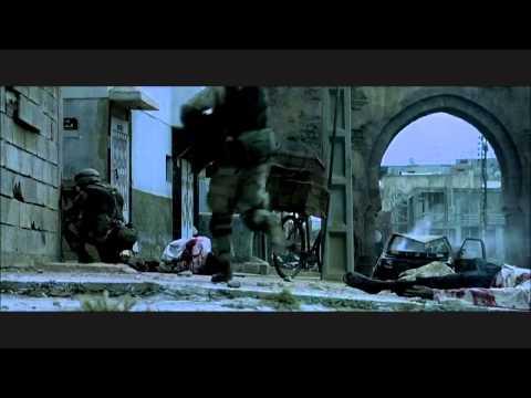 Black Hawk Down - No One Gets Left Behind