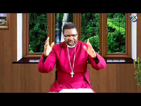 DAILY FOUNTAIN OF DECEMBER 15, 2017 - RT. REV'D. DR. JAMES OLUSOLA ODEDEJI