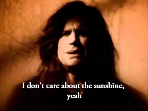 Ozzy Osbourne - Mama I'm Comin Home (lyrics)
