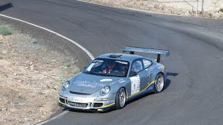 Yeray Lemes - Atogo - Porsche 911 GT3