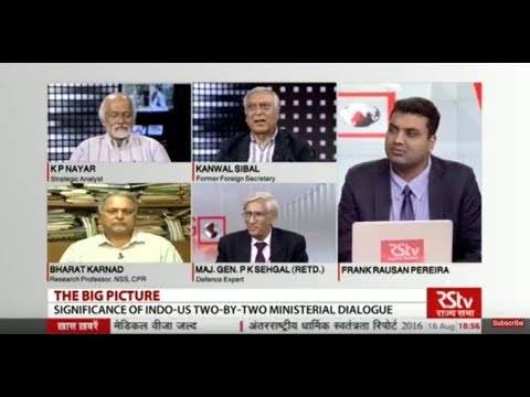 The Big Picture- Modi, Trump talks: What does this mean to bilateral ties and Asia Pacific security?