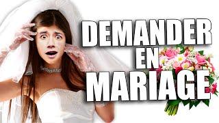 DEMANDER EN MARIAGE - MDR#16