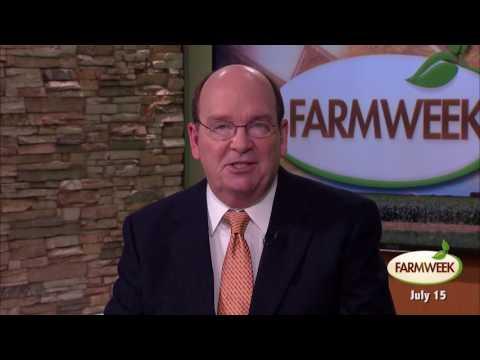 Farmweek - July 15, 2016