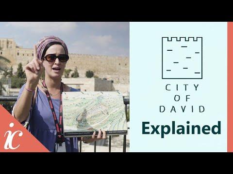 Jerusalem's Archaeological
