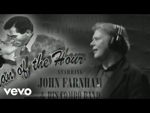 John Farnham - Man of the Hour