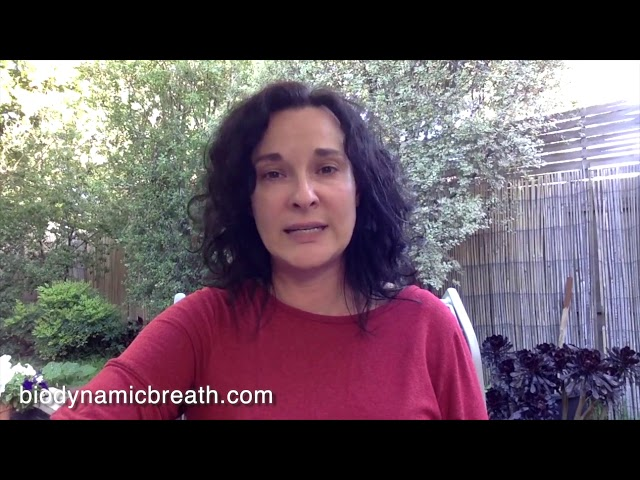 Trauma Healing-An Introduction with Prema McKeever