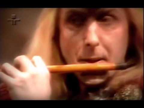musica O Flautista de Hamelin