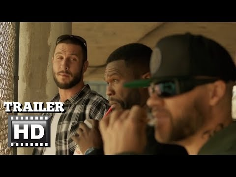 Den of Thieves  2018 50 cent, O'Shea Jackson Jr, Action Movie
